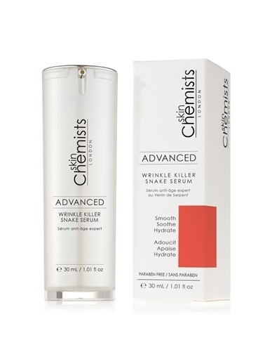Advanced Wrinkle Killer Snake Serum 30 Ml-Skin Chemist